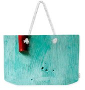 Incense 04 Weekender Tote Bag