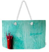 Incense 05 Weekender Tote Bag
