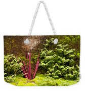 Incense 06 Weekender Tote Bag