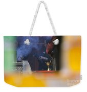 Incense Presentation At Yonghegong Temple 2 Of 5 Weekender Tote Bag