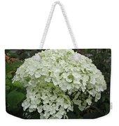 Incrediball Hydrangea Weekender Tote Bag