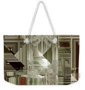Indecision I Weekender Tote Bag
