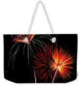 Independence Day  Weekender Tote Bag by Saija  Lehtonen