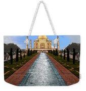 India 5 Weekender Tote Bag