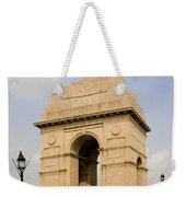 India Gate, New Delhi, India Weekender Tote Bag