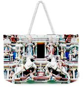 India Religion Weekender Tote Bag