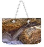 Indian Canyons 11 Andreas Canyon Weekender Tote Bag
