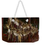 Indian Corn Harvest Weekender Tote Bag