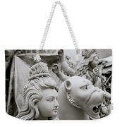 Beautiful Durga Weekender Tote Bag