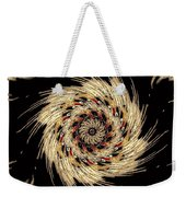 Indian Dance Weekender Tote Bag