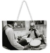 Indian Festival Weekender Tote Bag