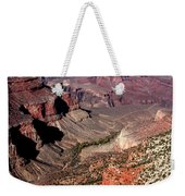 Indian Gardens In The Grand Canyon Weekender Tote Bag
