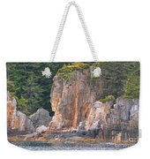 Indian Rock  Weekender Tote Bag