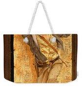 Indiana Jones Weekender Tote Bag