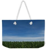 Indiana Summer Weekender Tote Bag