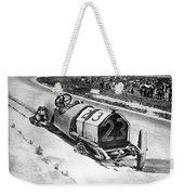 Indianapolis 500, 1912 Weekender Tote Bag