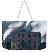 Dark Satanic Mill Weekender Tote Bag