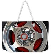 Indy 500 Weekender Tote Bag by Frozen in Time Fine Art Photography