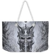 Infinite Death Weekender Tote Bag