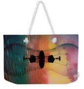 Infinite Ideas Weekender Tote Bag