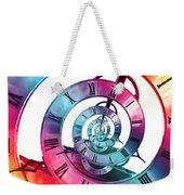 Infinite Rainbow 2 Weekender Tote Bag