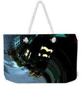 Infinity Dancer 3 Weekender Tote Bag