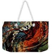 Infinity Dancer 4 Weekender Tote Bag