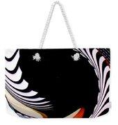 Infinity Dancer 8 Weekender Tote Bag
