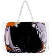 Infinity Drum 1 Weekender Tote Bag