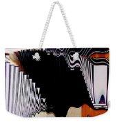 Infinity Kiss Horizontal 2 Weekender Tote Bag