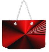 Infinity Weekender Tote Bag