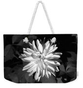 Infrared - Flower 03 Weekender Tote Bag