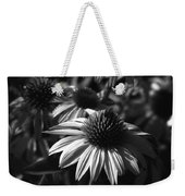 Infrared - Lucky Star Weekender Tote Bag