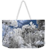 Infrared Pond And Reflections 2 Weekender Tote Bag