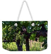 Inglenook Vineyard -11 Weekender Tote Bag