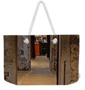 Inglenook Vineyard -6 Weekender Tote Bag