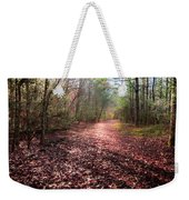 Inhale The Forest Weekender Tote Bag