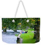 Inistioge Friends Weekender Tote Bag