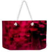 Ink Bath 4 Weekender Tote Bag