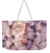 Inner Cacophany Weekender Tote Bag