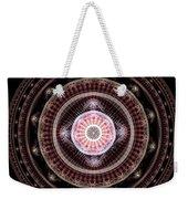 Inner Calm Weekender Tote Bag by Anastasiya Malakhova
