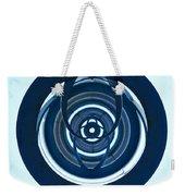 Inner Circles Weekender Tote Bag
