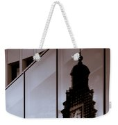 Inner City Weekender Tote Bag