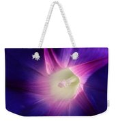 Inner Glow Weekender Tote Bag