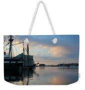 Inner Harbor610 Weekender Tote Bag