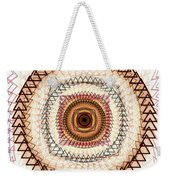 Inner Purpose Weekender Tote Bag