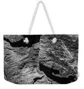 Inscription Rock 30 Weekender Tote Bag