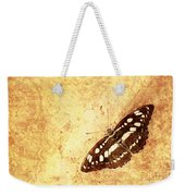 Insect Study Number 66 Weekender Tote Bag