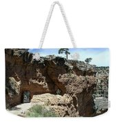 Inside The Grand Canyon Weekender Tote Bag