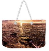 Inspiration Key Weekender Tote Bag by Chad Dutson